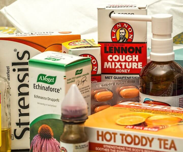 Cold & Flu Season: Myths and the Best Prevention Strategies